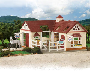 Breyer® Stablemates Deluxe Animal Hospital