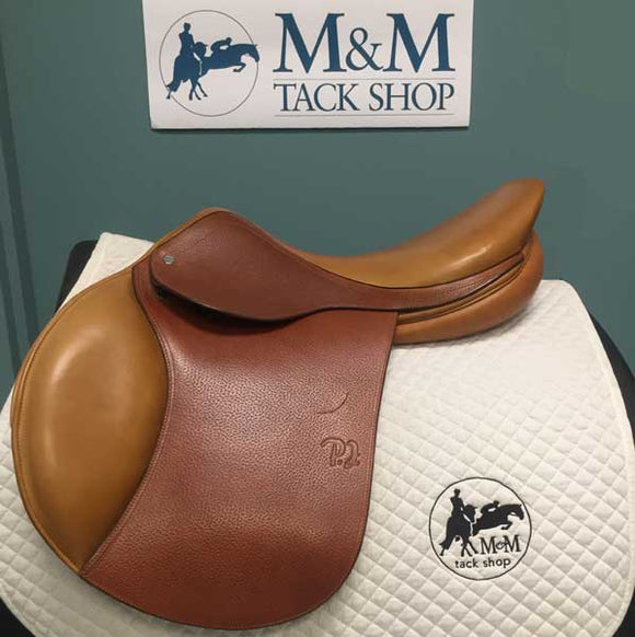 PJ Original Close Contact Saddle