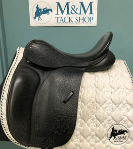 County Connection Dressage Saddle