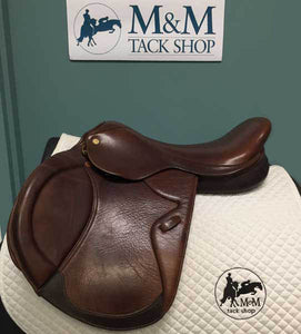 M. Toulouse Premia Close Contact Saddle   (CONS1706-2)