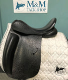 County Fusion Dressage Saddle