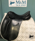 Courbette Galant Dressage Saddle