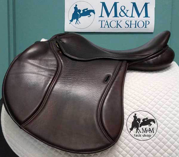 Smith Worthington Steller Altair Jump Saddle - CONS1918-3