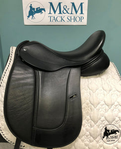 Aires de Haute Equine Inspired by Frank Baines Dressage Saddle