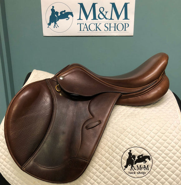 Pessoa Gen-X  XCH Close Contact Saddle
