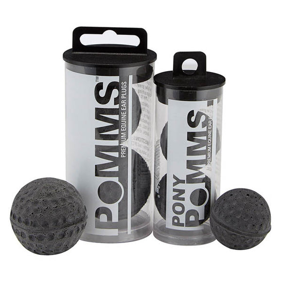 POMMS® Equestrian Ear Plugs