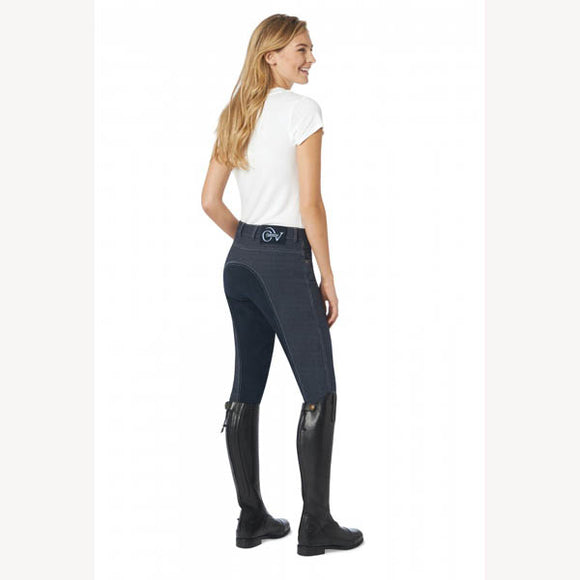 Ovation Euro Jean Full Seat Breeches