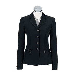 Pikeur Skarlett Velver Collar Competition Jacket