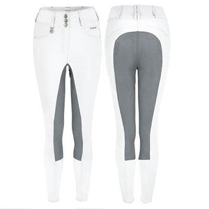 Pikeur®Candela Contrast Full Seat Breeches