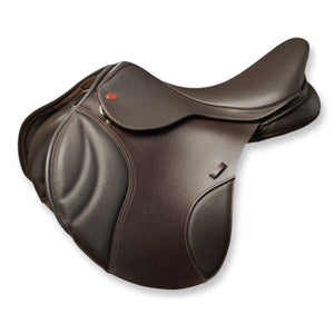 Kent and Masters S-Series Jump Saddle - H-KMSNJ