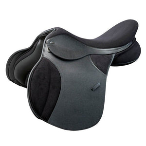 Thorowgood T4 General Purpose Saddle - H-T4GP