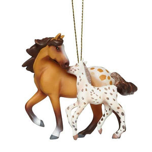 Painted Ponies, A Star is Born Ornament - II-PP4046327
