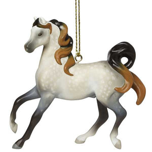 Painted Ponies, Prince of the Wind Ornament - II-PP4046332