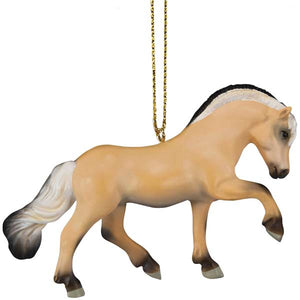 Painted Ponies, Little Big Horse Ornament