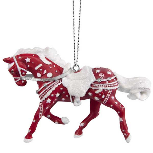 Painted Ponies, Jingle Bling Ornament - II-PP4058165