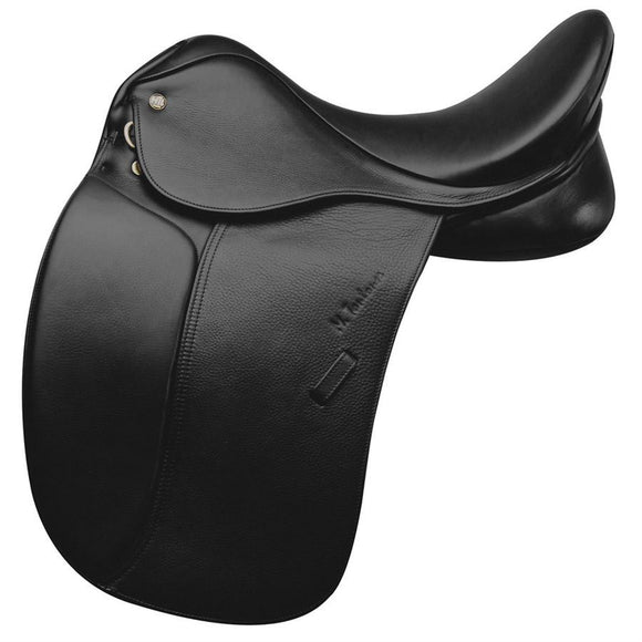 Toulouse Aachen DL Dressage Saddle