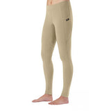 Kerrits Ice Fil® Tech Tight, Black & Tan