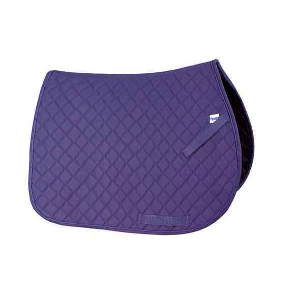 Everyday Quilted Pony Saddle Pad