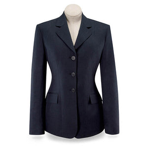 R.J. Classics Girl's Hampton Show Coat, Navy