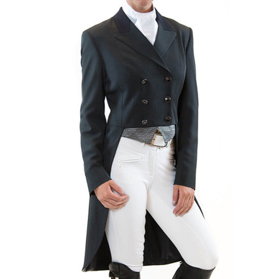 R.J. Classics Renvers Dressage Shadbelly, Grey