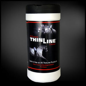 ThinLine Cleaner Wipes