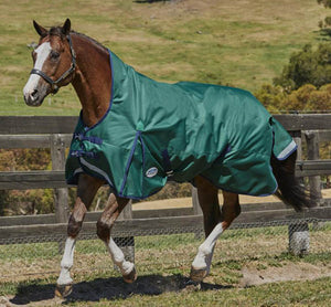 ComFiTec Plus Dynamic High Neck Lite Turnout