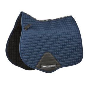 WeatherBeeta Prime All Purpose Saddle Pad, Navy