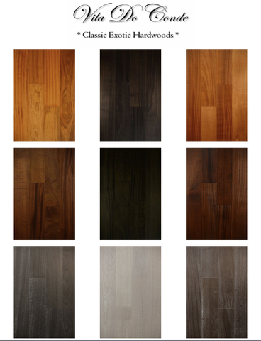Amazon Wood Floors Vila Do Conde
