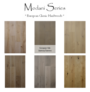 Amazon Wood Floors Modani Series