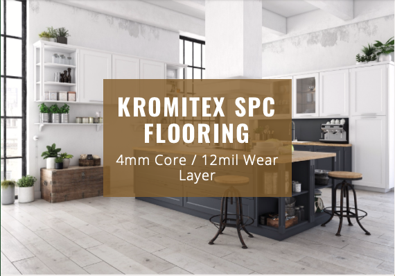 Kromitex WPC (Waterproof)