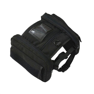 Canine Utility Saddlebag