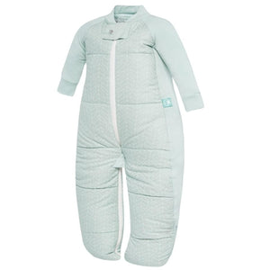 ErgoPouch Winter Sleep Suit Bag (3.5 Tog) - Mint