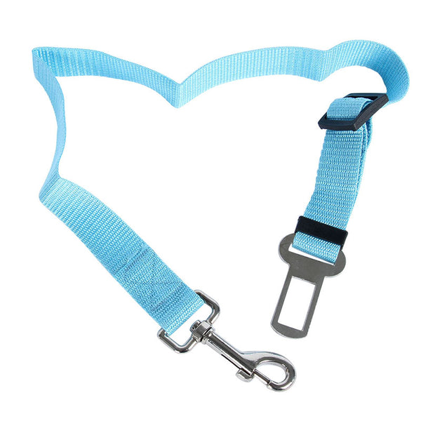 Dog Safety Seat Belt Adjustable