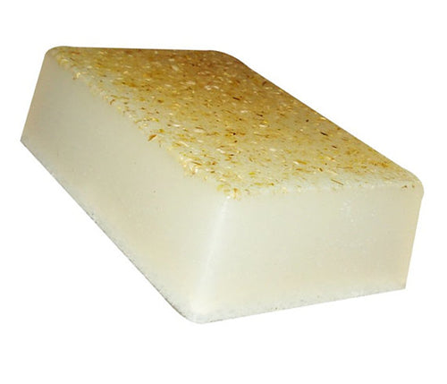 Organic Unscented Soap Bar for sensitive skin, for