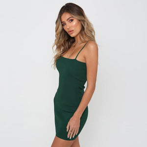 Luckycharm Dress