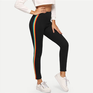 Rainbow Leggings