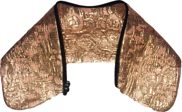 Dana Brocade Collar