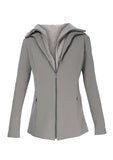 taupe julie jacket product shot