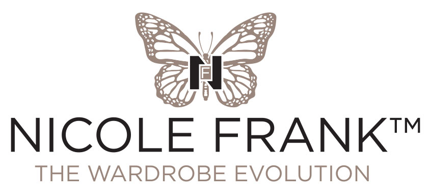 Nicole Frank - The Wardrobe Evolution