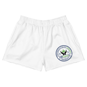 HBCannU Colon Cancer Awareness Shorts (Women)
