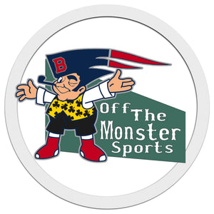 Off The Monster Sports