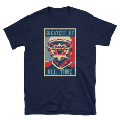 Greatest Of All Time Limited Edition T-Shirt