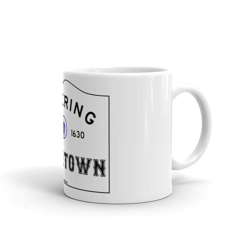 TitleTown Coffee Mug