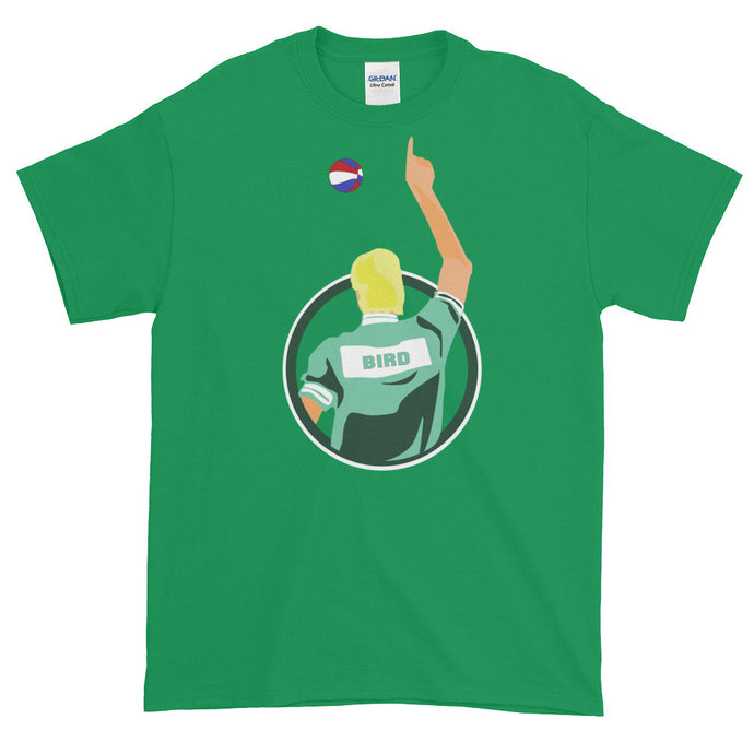Larry Legend Tee Shirt