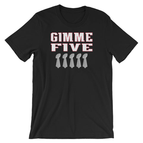 Gimme Five Tee Shirt