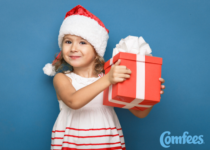 Preparing your Child for the Holidays