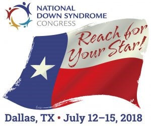 National Down Syndrome Congress Sponsor