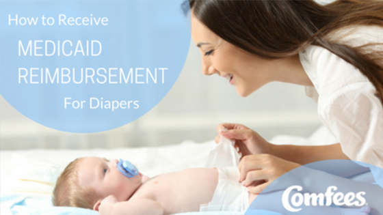 Medicaid Reimbursement for Diapers