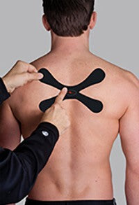 Upper Back Pain Relief | Muscle Support Shapes | RapidForce
