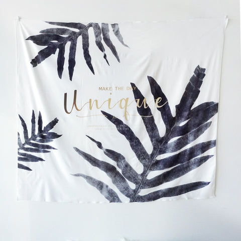 Chic Unique Wall Art Tapestry